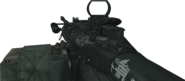 M60E4 Red Dot Sight MW3