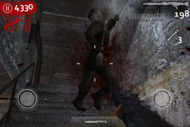 File:MG42 killing zombie CODZ.PNG