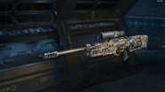 RSA Interdiction Gunsmith Model Heat Stroke Camouflage BO3