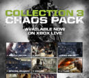 Content Collection 3: Chaos Pack