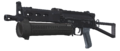Bizon model CoDG