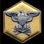 CoD4 Prestige 01 emblem MW2