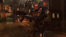 Civil Protector BO3