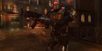 Civil Protector