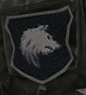 ISA Badge BOII