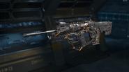 XR-2 Gunsmith Model Cyborg Camouflage BO3