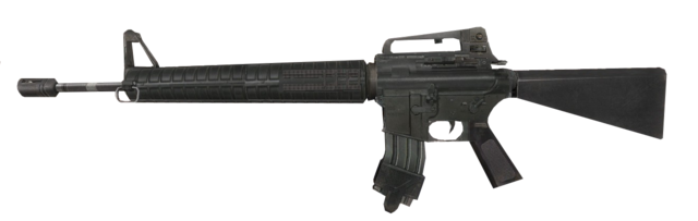 File:M16A4 3rd Person MW3.png