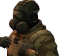 Marshall (Strike Team)