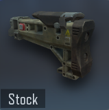 Stock menu icon BO3