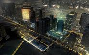 Dubai Dust to Dust MW3