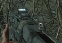 Razorback Zombies BO3