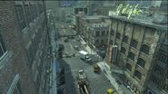 Cinema Overview Intersection MW3