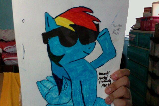 File:RainbowDash sketched.jpg