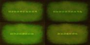 Cipher6 ZetsubouNoShima BO3