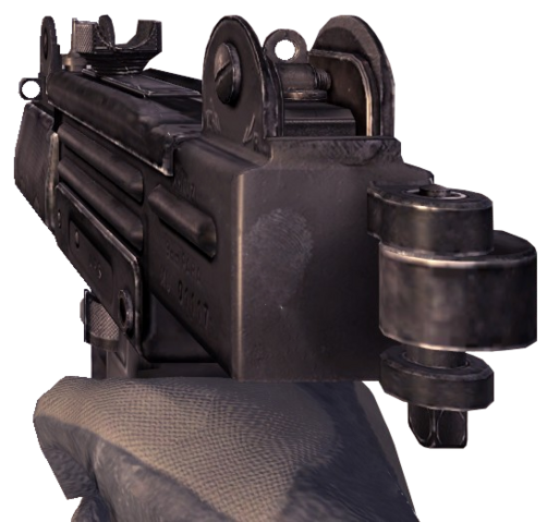 File:Mini-Uzi CoD4.png