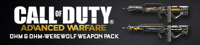 Ohm Weapon Pack banner AW