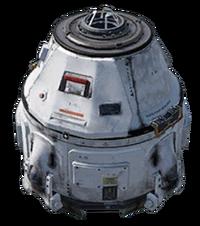 Orbital Care Package Menu Icon AW
