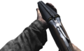 Sawed-Off Double Barreled Shotgun Closing WaW.png