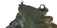 Golden Camouflage/Modern Warfare 3 Gallery