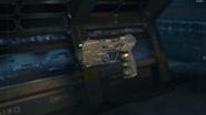 MR6 Gunsmith Model Chameleon Camouflage BO3