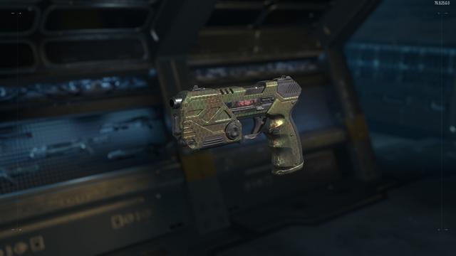 File:MR6 Gunsmith Model Chameleon Camouflage BO3.png