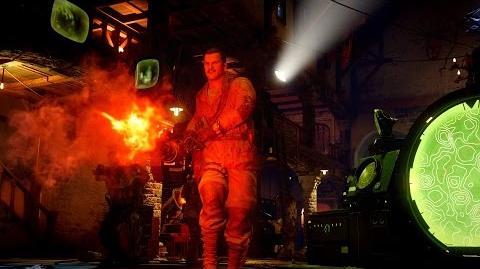 Official Call of Duty® Black Ops III - Awakening Der Eisendrache Trailer