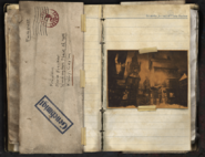 MariesJournal Entry1 3 ViralCampaign WWII