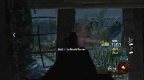 COD Black Ops II - Mob of the Dead Gameplay Part I First Time