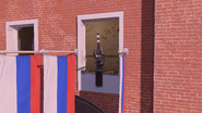 Kremlin Palace Minigun AW
