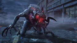 Extinction Scorpion CODG