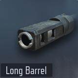 Long Barrel menu icon BO3