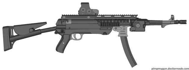 File:New MP40.jpg