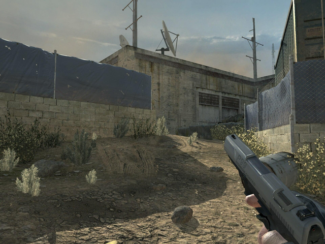 File:P99 Sprinting MW3.png