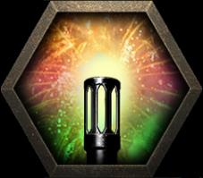 Fireworks Icon BO3