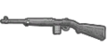 M1 Carbine pickup CoD2.png
