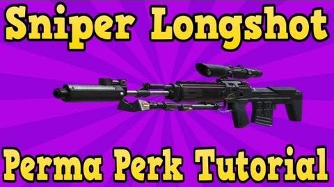 """Black Ops 2 Zombies"" Longshot Perma Perk Tutorial - INSANE POINT BOOSTER!"