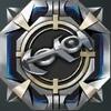 Blackout Medal AW