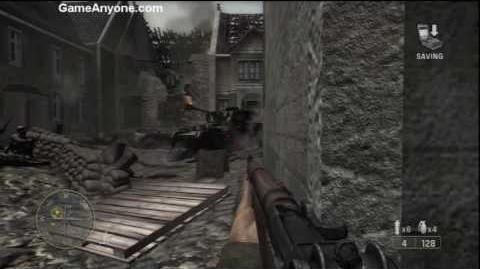Call of Duty 3 HD - Chambois 1 2