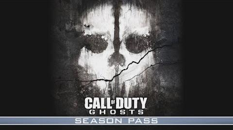 Official Call of Duty® Ghosts Season Pass Trailer