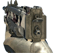 PM-9 Snow MW3