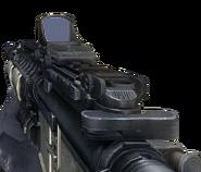 M4A1 SOPMOD MW2