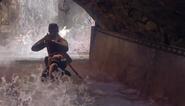 Takeo Shangri-La Water Slide BO