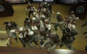 Zombies Five BO