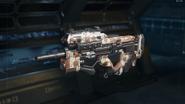 Weevil Gunsmith Model 6 Speed Camouflage BO3