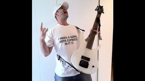"""Dead Ended"" lyrics - Clark S Nova Call of Duty Black Ops 3 Gorod Krovi"