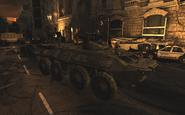 BTR-80 Second Sun MW2