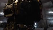 Bullet Brass Exoskeleton view 2 AW