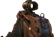 M8A1 ACOG Sight BOII