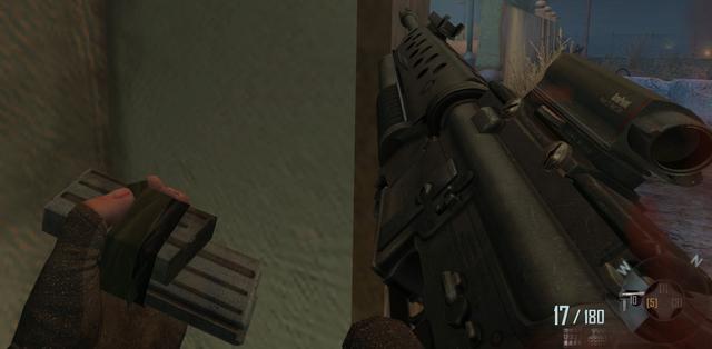File:M16A1 Reflex Fast Mag M203 BOII.png