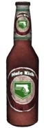 Mule Kick Perk-a-Cola Bottle model BOII